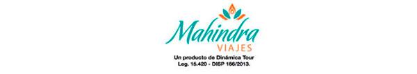 Mahindra Viajes