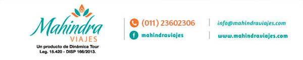 Mahindra Tour Operator